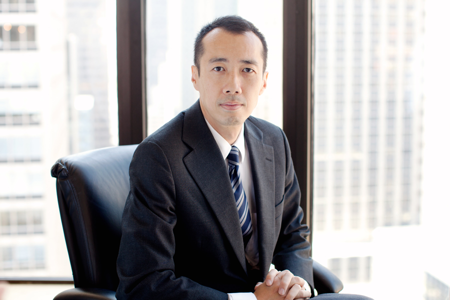 Bryan Ha
